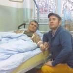 Emir Macanovic, Hasan Keranovic