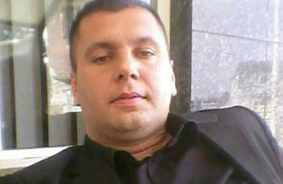 Samir Alicic kov
